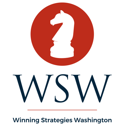 Winning Strategies Washington