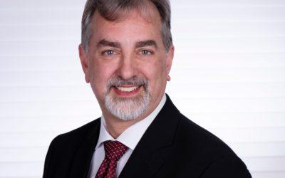 Alcantara Named President-Elect of Philadelphia IABC
