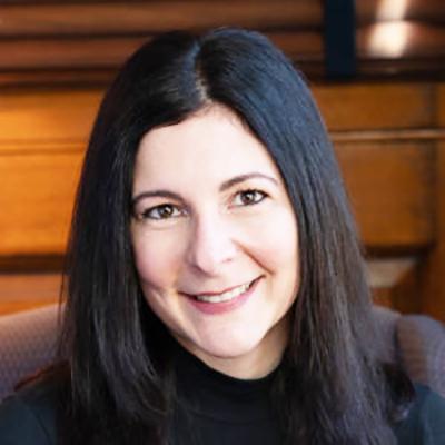 Stephanie Vecchiarelli